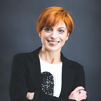 ALESSIA GIANAROLI